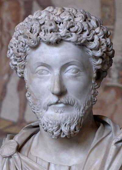 A never ending story om litteraturens tillstånd: Två samtida med 2000 års mellanrum: Marcus Aurelius och Johan Jönson